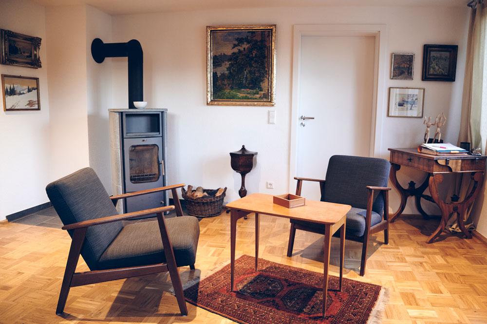 Markus Oberhofer Systemische Beratung und Therapie
